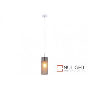 OSH Glass 1 Light Pendant VAM