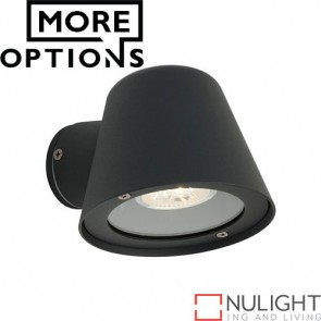 Cairns 1 Light Black LED 5W COU