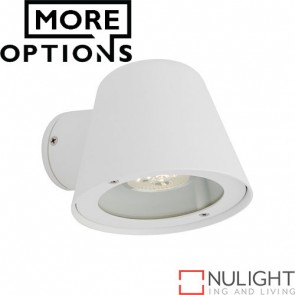 Cairns 1 Light White LED 5W COU