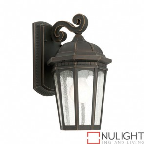 Cambridge 1 Light Bronze COU