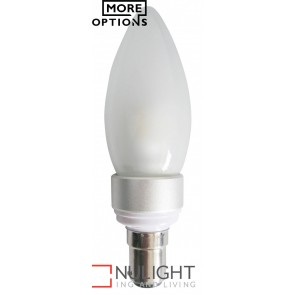 4W Candle LED Lamps CLA