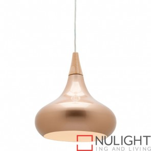 Candy 1 Light Pendant Small COU