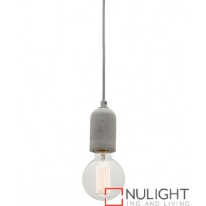 Cemi 1 Light Pendant COU