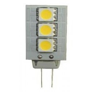12V G4 3 Light Led Energy Saving 30000 Hours CLA Lighting