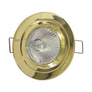 12V MR16 Fixed Round Downlight Frame CLA Lighting