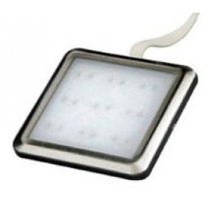 12V Square Led Under Bench Lighting 50000 Hours CLA Lighting