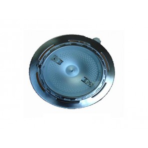 150W Double Ended Metal Halide Round Downlight Fitting CLA Lighting