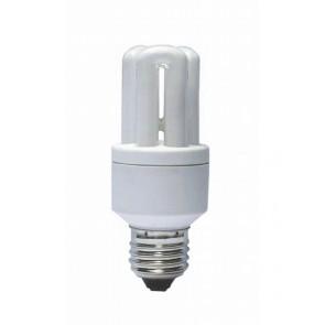240V 11W ES Economy Luxman Fluorescent Bulb 6000 Hours CLA Lighting