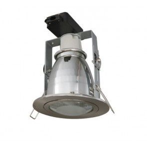 240V ES Vertical Small Round Downlight Frame CLA Lighting