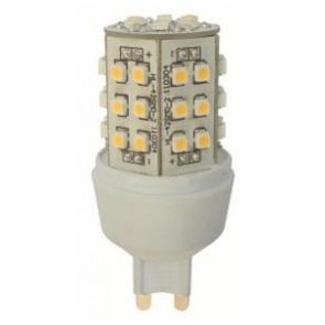 240V G9 42 Led Globe CLA Lighting