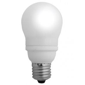 240V T2 ES Globe Spiral Energy Saving Fluorescent Bulb 6000 Hours CLA Lighting