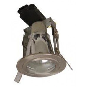 240V T2 ES Vertical Mini Round Downlight Frame CLA Lighting
