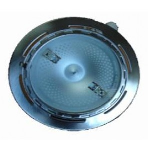 Double Ended Metal Halide Round Downlight Fitting CLA Lighting