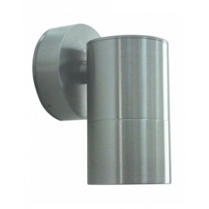 Fixed Long Body Stainless Steel Wall Pillar Light CLA Lighting