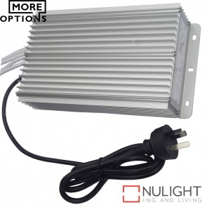 Waterproof LED Drivers IP67 Constant Voltage CLA