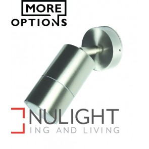 Single Adjustable Wall Pillar Lights CLA