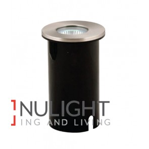 INGROUND UPLIGHTER SS316 Round MR16 12V IP67 CLA1911 CLA