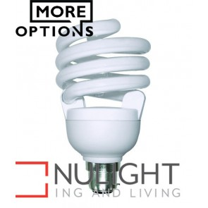 T3 Spiral CFL (Energy Saving) CLA