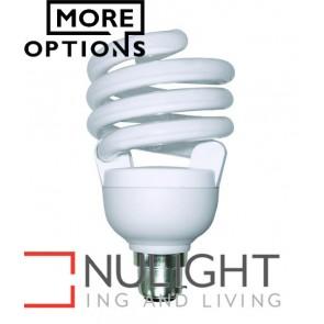 T3 Spiral CFL (Energy Saving) CLA