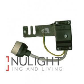 LAMPHOLDER 240V GU10 CLA