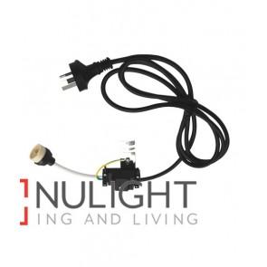 LAMPHOLDER 240V GU10 + FP2M3W CLA