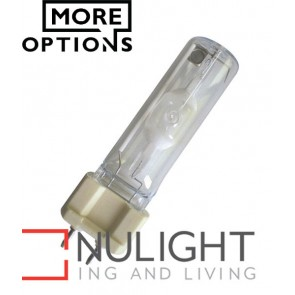 Single Ended Metal Halide Globes CLA