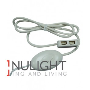 CONN LED 12V DC STRIP J/BOX FOR UP TO 4 SINGLE COL UNITS CLA