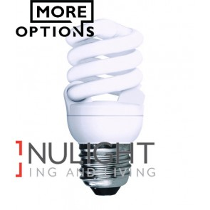 T2 Spiral CFL (Energy Saving) CLA