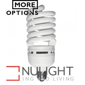 T4 Spiral CFL (Energy Saving) CLA