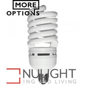T4 Spiral CFL (Energy Saving) CLA