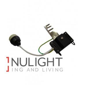 LAMPHOLDER 240V GU10 Z FITTINGS CLA
