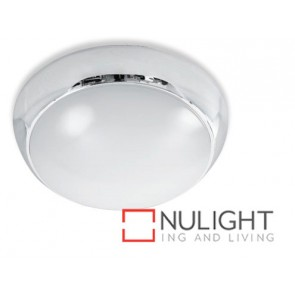 Ceil And Wall Light Led 8W Chrome ASU