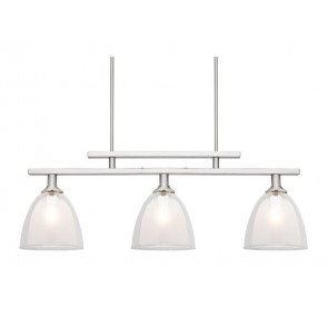 Carla 3 Light Ceiling Pendant Cougar