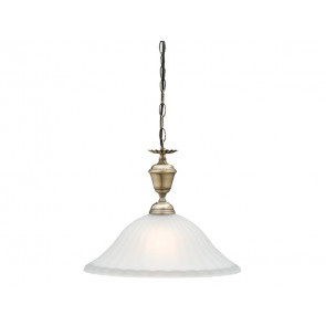 Edgewood 1 Light Pendant Cougar