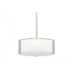 Eternity 3 Light Modern Pendant Cougar