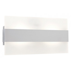 Landau 2 Light Wall Sconce Cougar