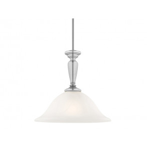 Stepney 1 Light Ceiling Pendant Cougar