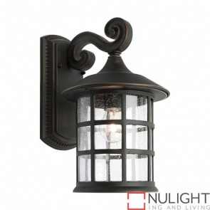 Coventry 1 Light Exterior Large Bronze COU