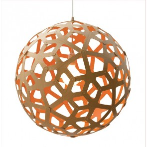 PE0046 Coral Pendant Westside David Trubridge