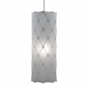 PE0074 Ika full hanging lamp plastic David Trubridge