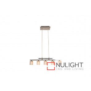 Cubo 5 Light Pendant Low Volt VAM