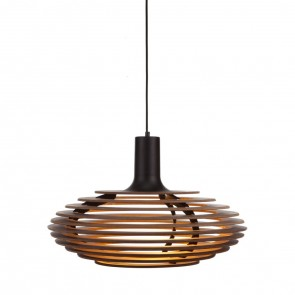 Dipper Large Pendant by Decode