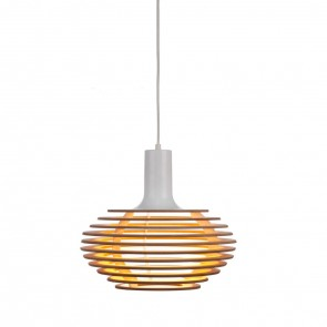 Dipper Small Pendant by Decode