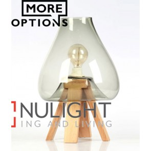 DIVA series E27 table lamps CLA