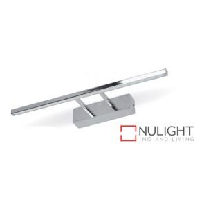 Deluxe Led Mirror Light 8W Sq ASU