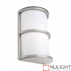 Dockside 1 Light Exterior 304 Stainless Steel COU