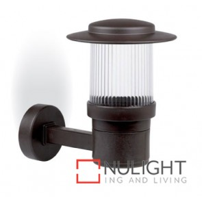 Wall Light Ip44 Bronze ASU