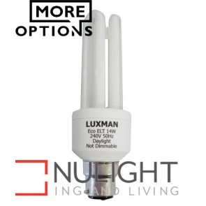 LUXMAN 3U Coloured CFL CLA