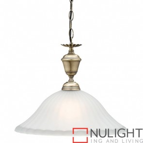 Edgewood 1 Light Pendant COU