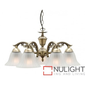 Edgewood 5 Light Pendant COU